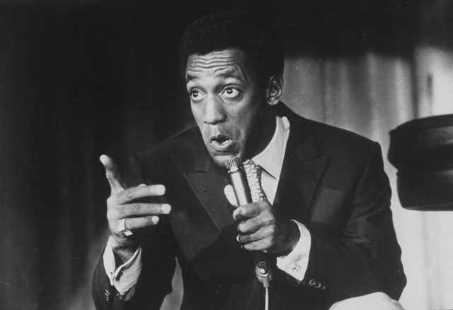 Bill Cosby 'Ruined' 'Baby, It's Cold Outside', Says Songwriter's Child