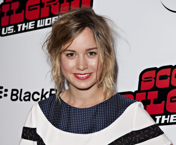 Brie Larson Gave 'Scott Pilgrim vs. the World' Fans the Christmas Gift They've Been Waiting a Decade For