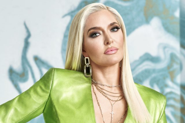 'RHOBH': Erika Jayne Exposes Text Messages That Would Prove Tom Girardi Cheated