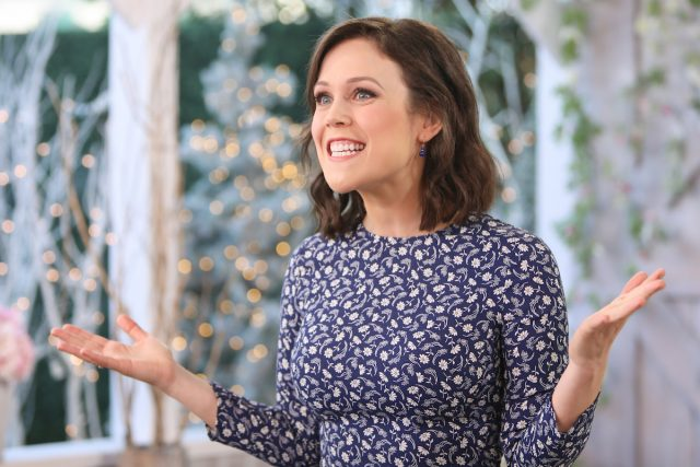 'When Calls the Heart': Erin Krakow Calls Elizabeth-Nathan-Lucas Love Triangle 'Frustrating,' Promises Resolution in Season 8
