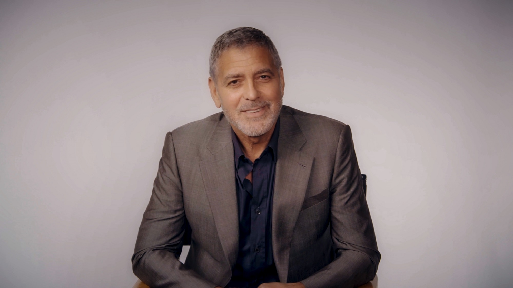 George Clooney recently starred in 'The Midnight Sky'