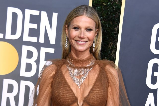 Gwyneth Paltrow Revealed Why 'Part of the Shine of Acting Wore Off' and She Didn't Really 'Love' the Job
