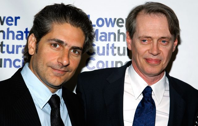 'The Sopranos': Why Steve Buscemi Wasn't Sold on Directing 'Sopranos' Episodes at First