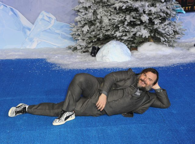 'The Holiday': Was Jack Black's Blockbuster Scene — and That Surprising Cameo — Improvised?