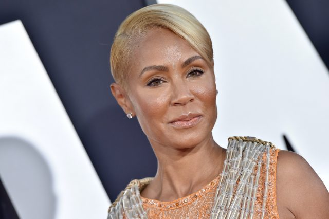 Jada Pinkett Smith Admits She Can't Cook — 'It's Genetic'