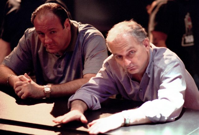 The 'Sopranos' Plotline David Chase Took From His Own Parents' Lives