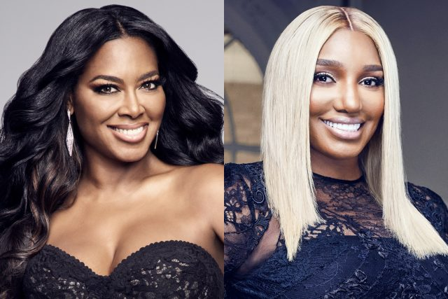 'RHOA': Kenya Moore Finally Breaks Silence on Nene Leakes Exit, Calls Her 'Obnoxious' and 'Nasty'