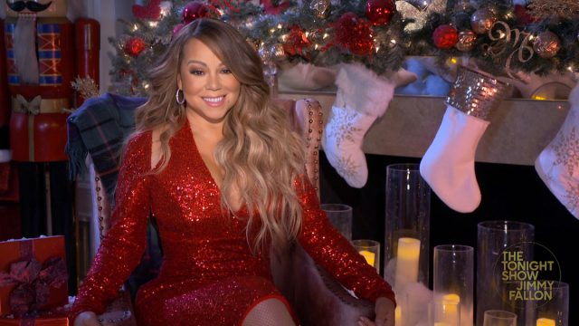 This Singer Once Said Mariah Carey 'Copied' Phil Spector's Famous Christmas Album