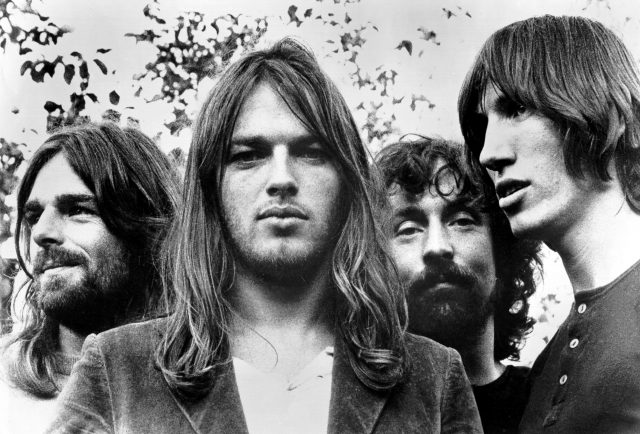 Pink Floyd's Roger Waters: This Star Had 'No Teeth' When We Met