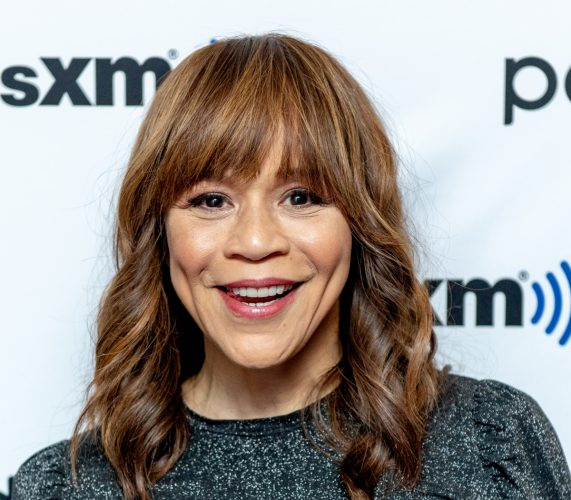Rosie Perez Refutes Bobby Brown's Claim That He Taught Michael Jackson the Moonwalk
