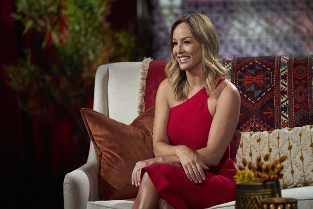 'The Bachelorette': Why Wasn't Clare Crawley at the 'Men Tell All'?