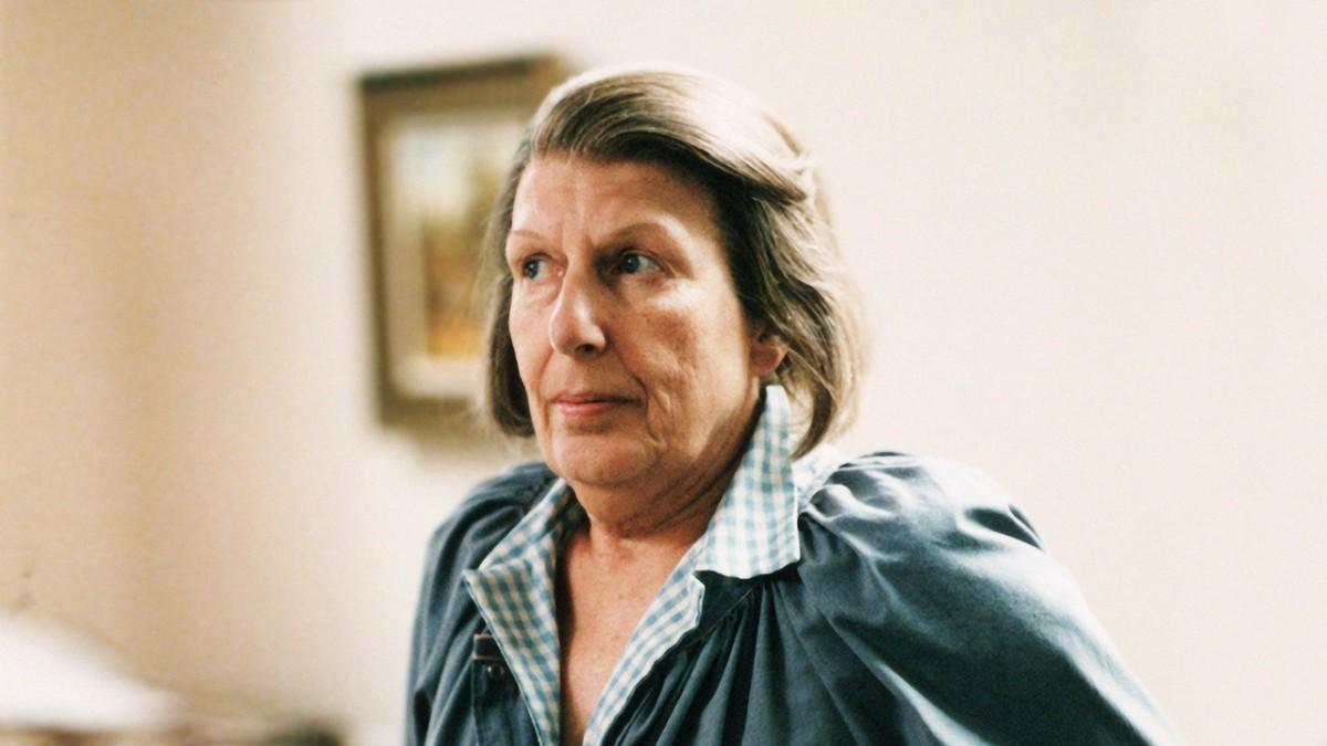 'Sopranos' Nancy Marchand