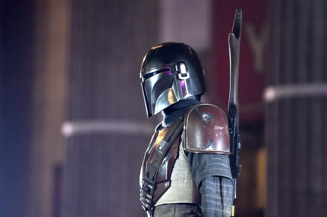 'The Mandalorian' Is Making Some Fans 'Uncomfortable' in a Good Way