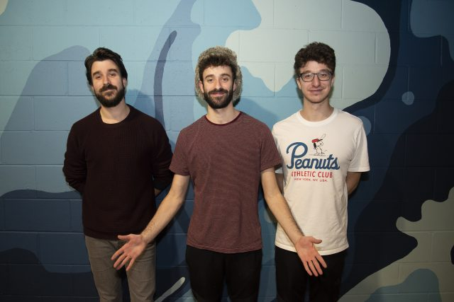 Are the AJR Brothers Actually Brothers?