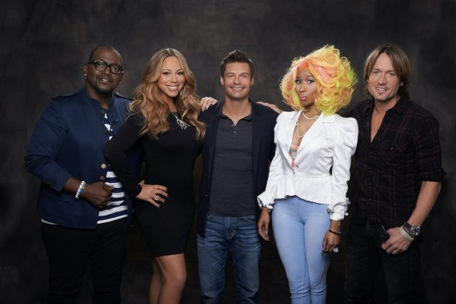 'American Idol' Producer Blames Mariah Carey for Nicki Minaj Rift in Resurfaced Clip