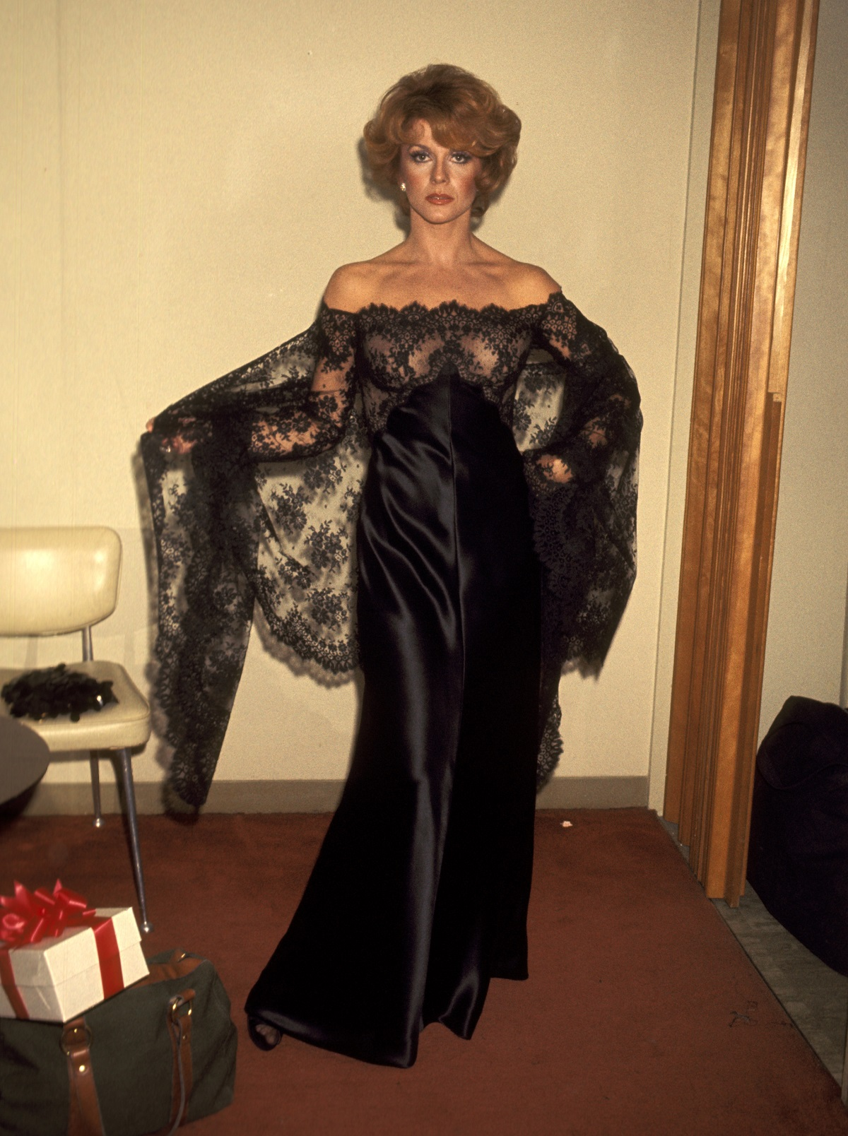 Ann-Margret in 1977
