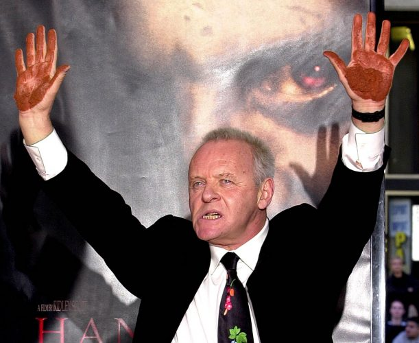 'Silence of the Lambs' Star Anthony Hopkins Thought It Sounded Like a Kids Movie, Refused to Finish Script