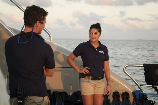 'Below Deck': Connie Arias Reveals a Huge Error Made With Captain Lee's Breakfast and Shares if She's Jealous of Izzy Wouters
