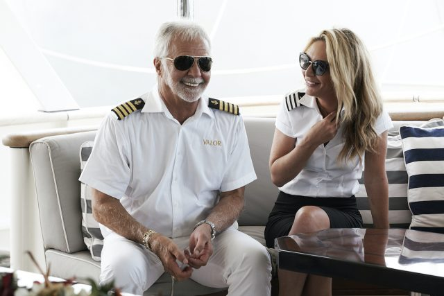 'Below Deck': Kate Chastain Describes Captain Lee's Favorite Meal and the Crew Reveals Their Worst 'Bubble Guts' Experience