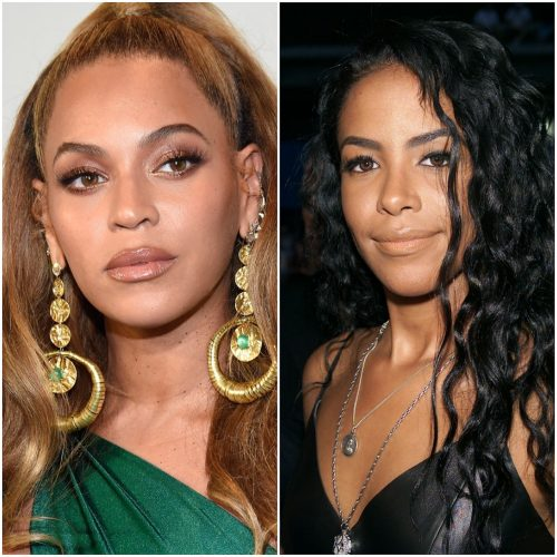 Beyoncé and Aaliyah Auditioned for the Same Role in the Early 2000s Cult Classic 'Josie and the Pussycats'