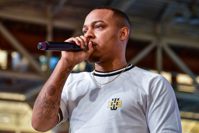 Bow Wow Performs at Packed Concert Amid Coronavirus Pandemic: Twitter Reacts