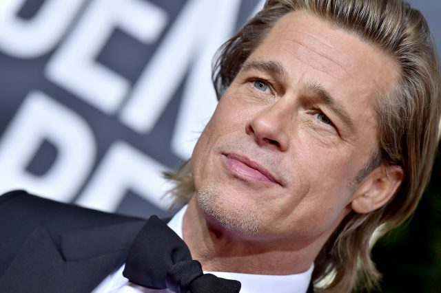 'Cry-Baby' Isn't the Only Movie Brad Pitt Was Too Pretty For