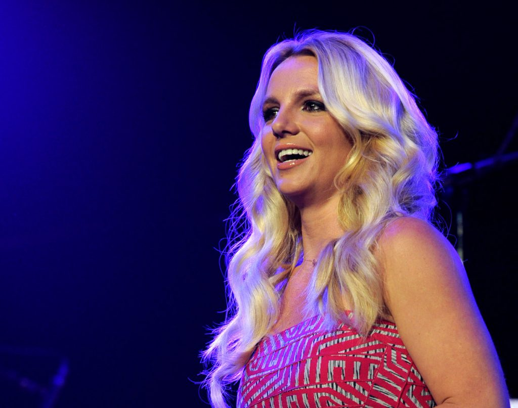 Britney Spears performs at KIIS FM's Wango Tango at the Staples Center on May 14, 2011 in Los Angeles, California | Kevin Winter/Getty Images