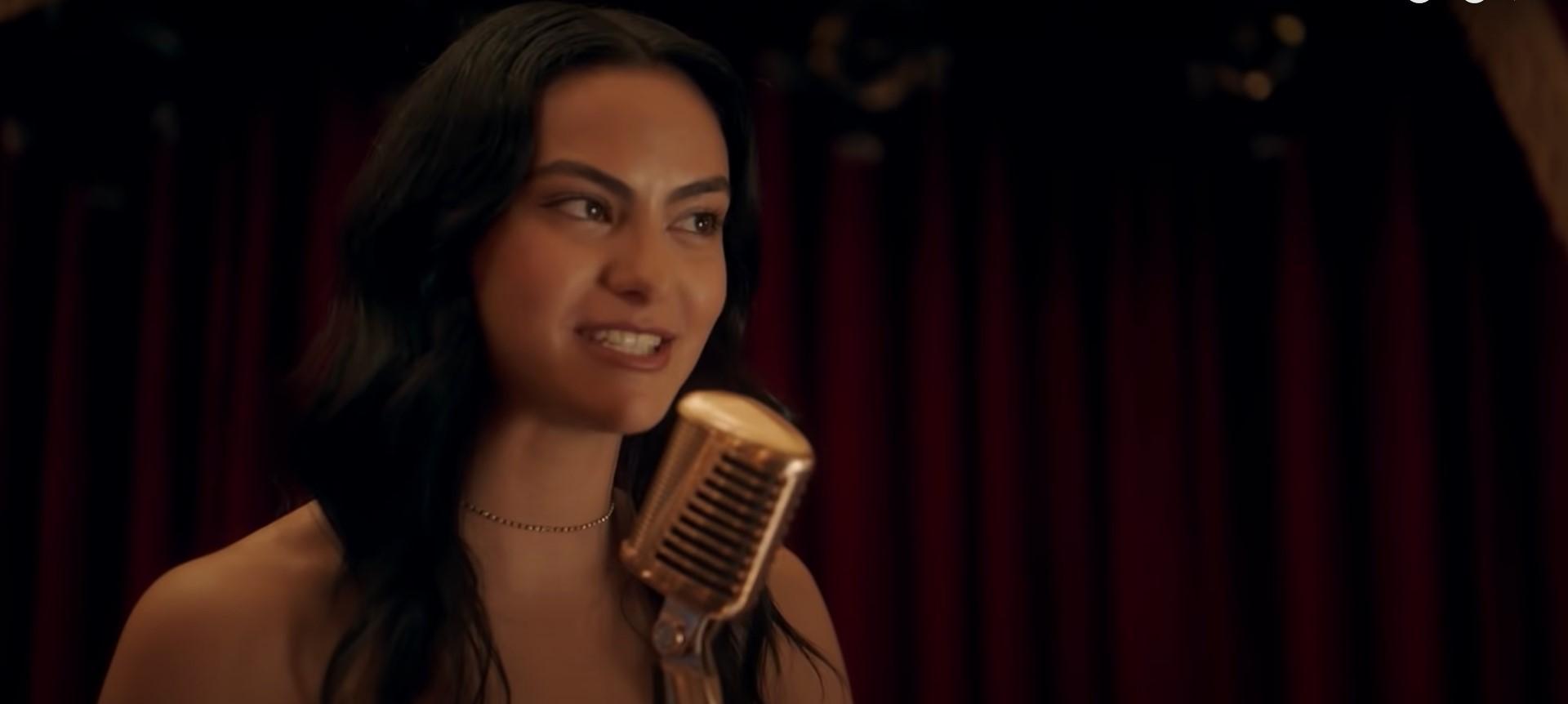 Camila Mendes in 'Riverdale'