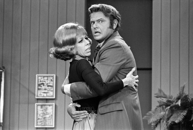 'The Carol Burnett Show': What Carol Burnett Said on Harvey Korman's Last Show