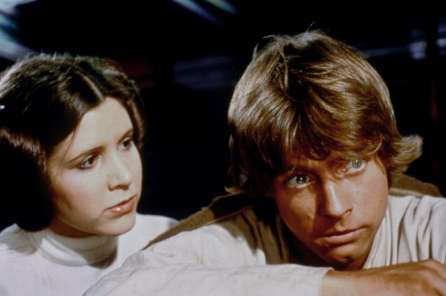 Carrie Fisher Was Jealous That Mark Hamill Worked With This 1 Actor in 'Star Wars' but She Didn't