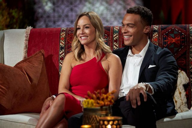 'The Bachelorette': Why Fans Think Clare Crawley and Dale Moss Secretly Broke Up