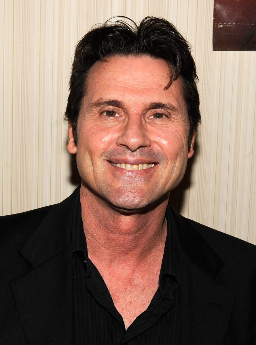 Cyril O'Reilly attends the 2012 Chiller Theatre Expo at the Sheraton Parsippany Hotel