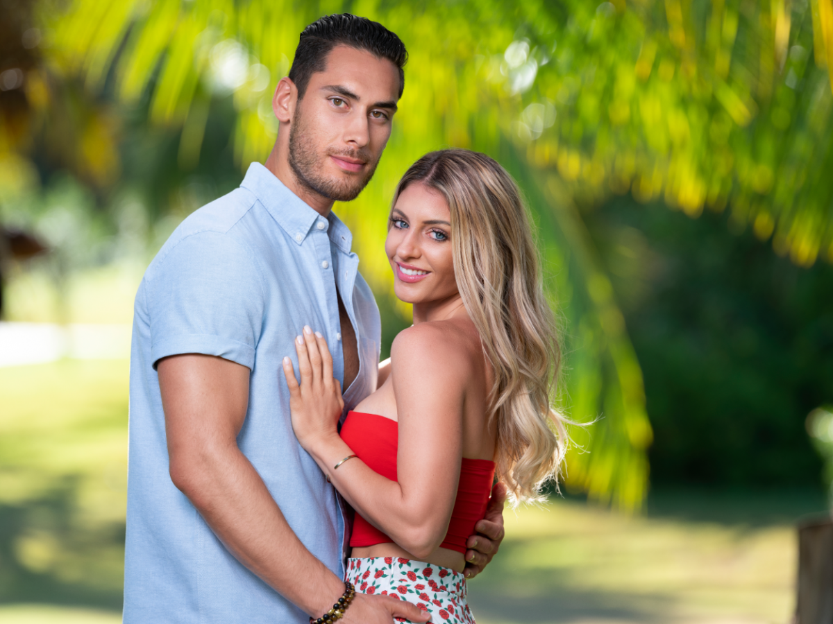 'Temptation Island': Which Couples Are Still Together?