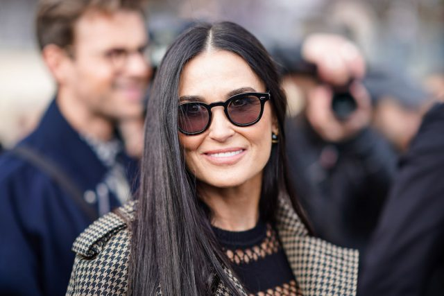 Demi Moore's Career-Killing Role in 'Striptease' Wasn't Worth Her $12.5 Million Paycheck