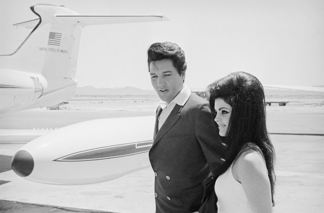 How Elvis Presley Won Priscilla's Parents Over, According to Her