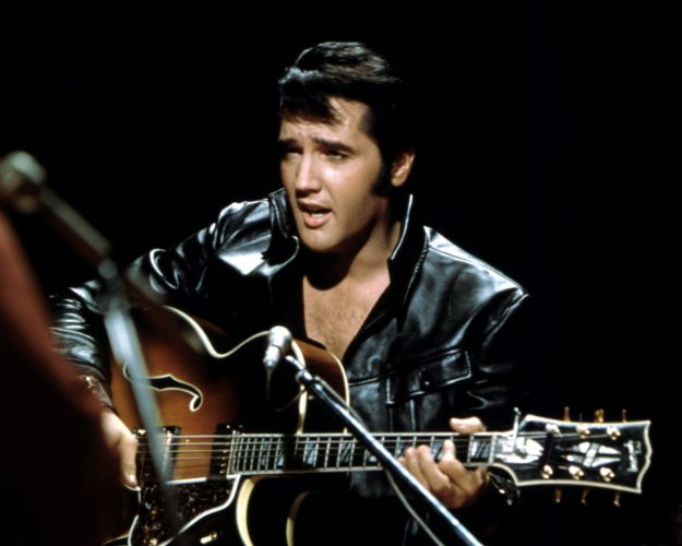 1 of Elvis Presley's Ex-Girlfriends Once Claimed He Hired 2 Women to Watch in the Bedroom
