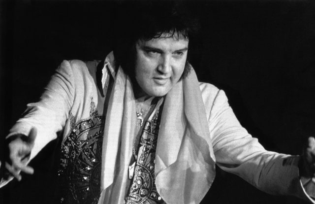 Elvis Presley Admitted He Never Wrote a Single Song