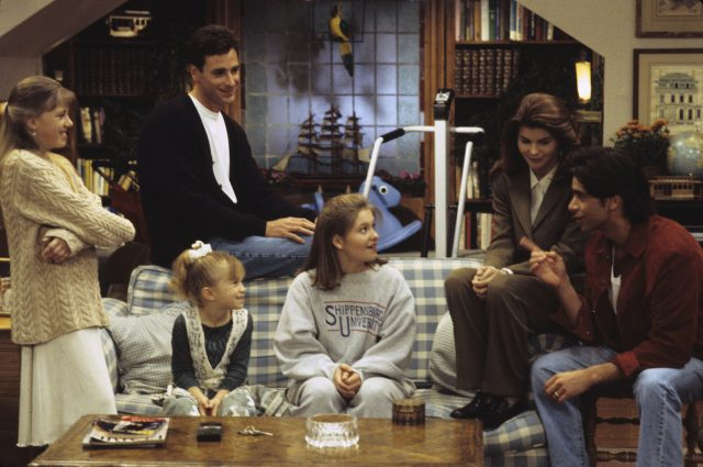 'Full House:' The Meaning Behind DJ Tanner's Real Name