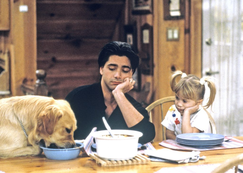 'Full House' Episode Titled 'Play It Again, Jess'