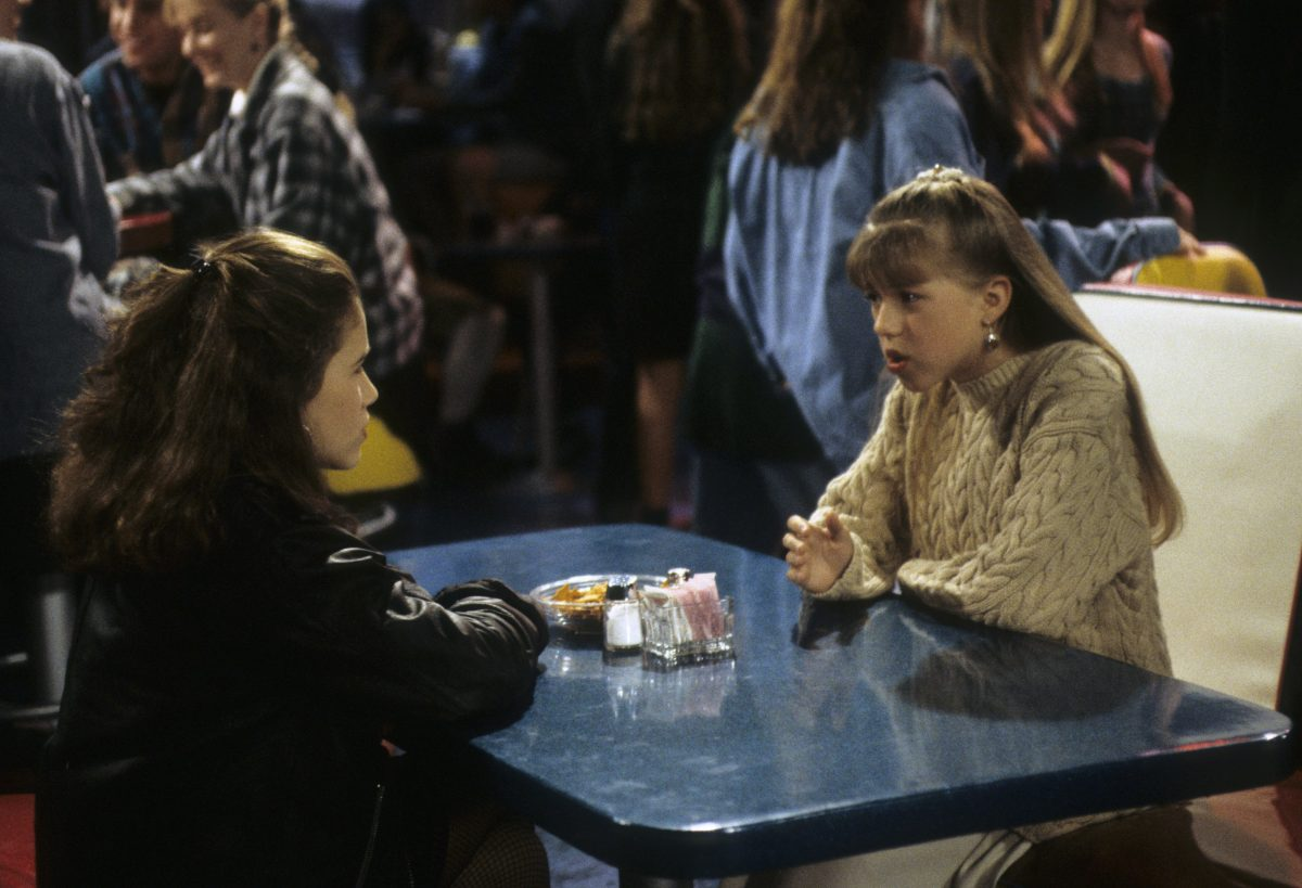 'Is It True About Stephanie' Episode of 'Full House'