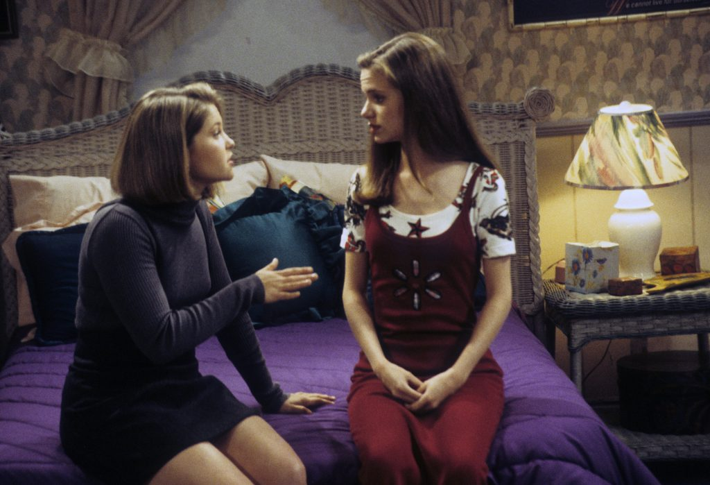 'Full House' Episode Titled 'Under The Influence'