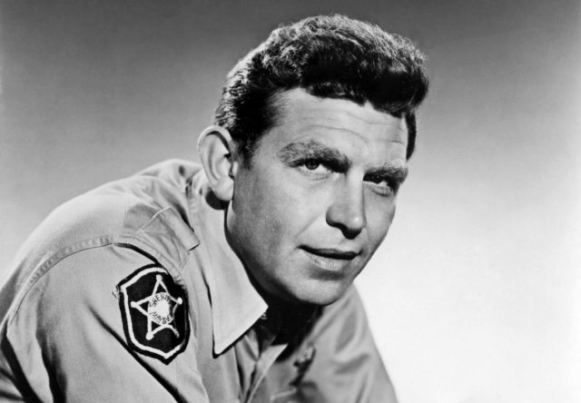 'The Andy Griffith Show': Andy Helped On-Screen Love Interest's Nervousness With an Impromptu Singing Session
