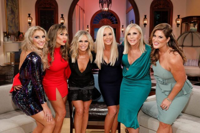 'RHOC' Was Originally a 'Parody of Life' Comedy and Not a Drama