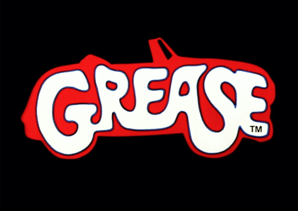 Image from the movie 'Grease'