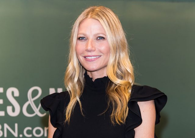 Gwyneth Paltrow's Wealthy Dad Once Refused to Give Her Money for Gas