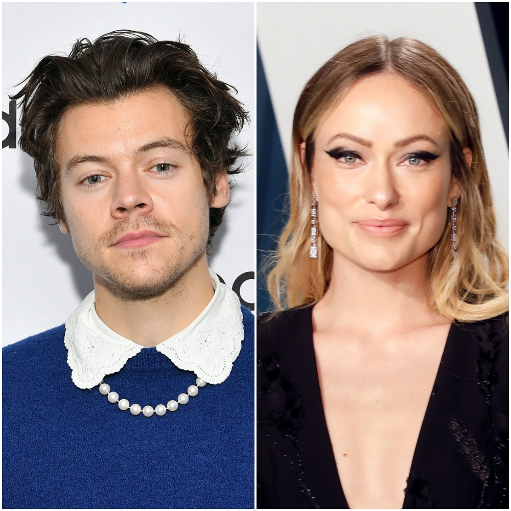 Olivia Wilde Age : Who Is Olivia Wilde? Harry Styles ...