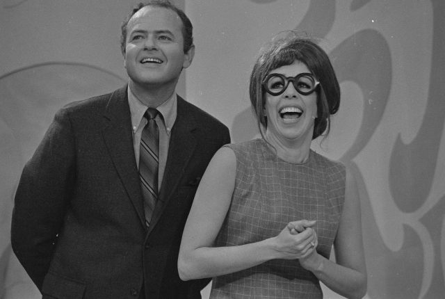 Is 'The Carol Burnett Show' on Amazon Prime?