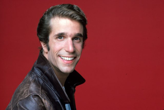 Why Henry Winkler Threw a 'Horrid' 'Happy Days' Script Against a Wall