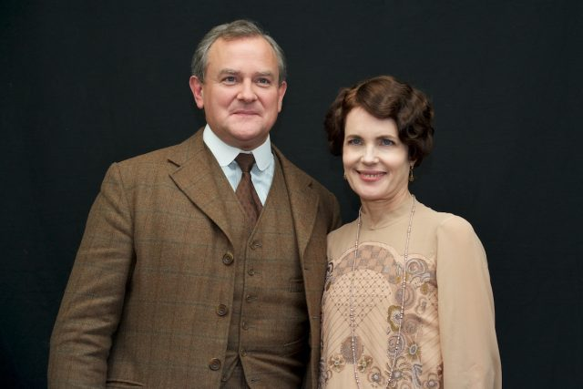 'Downton Abbey' Producers Had a Strict 'No-Wash' Policy, Leaving Cast Stinky