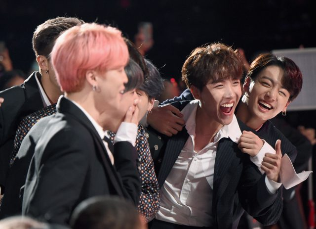 Why Some BTS Fans Call J-Hope 'Sunshine'